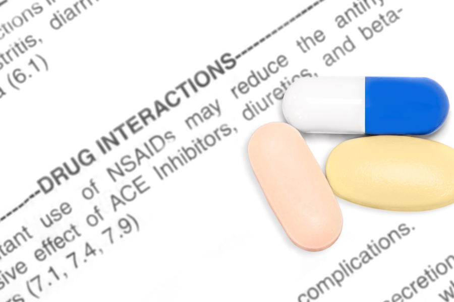 Drug Interactions Dentists Must Know