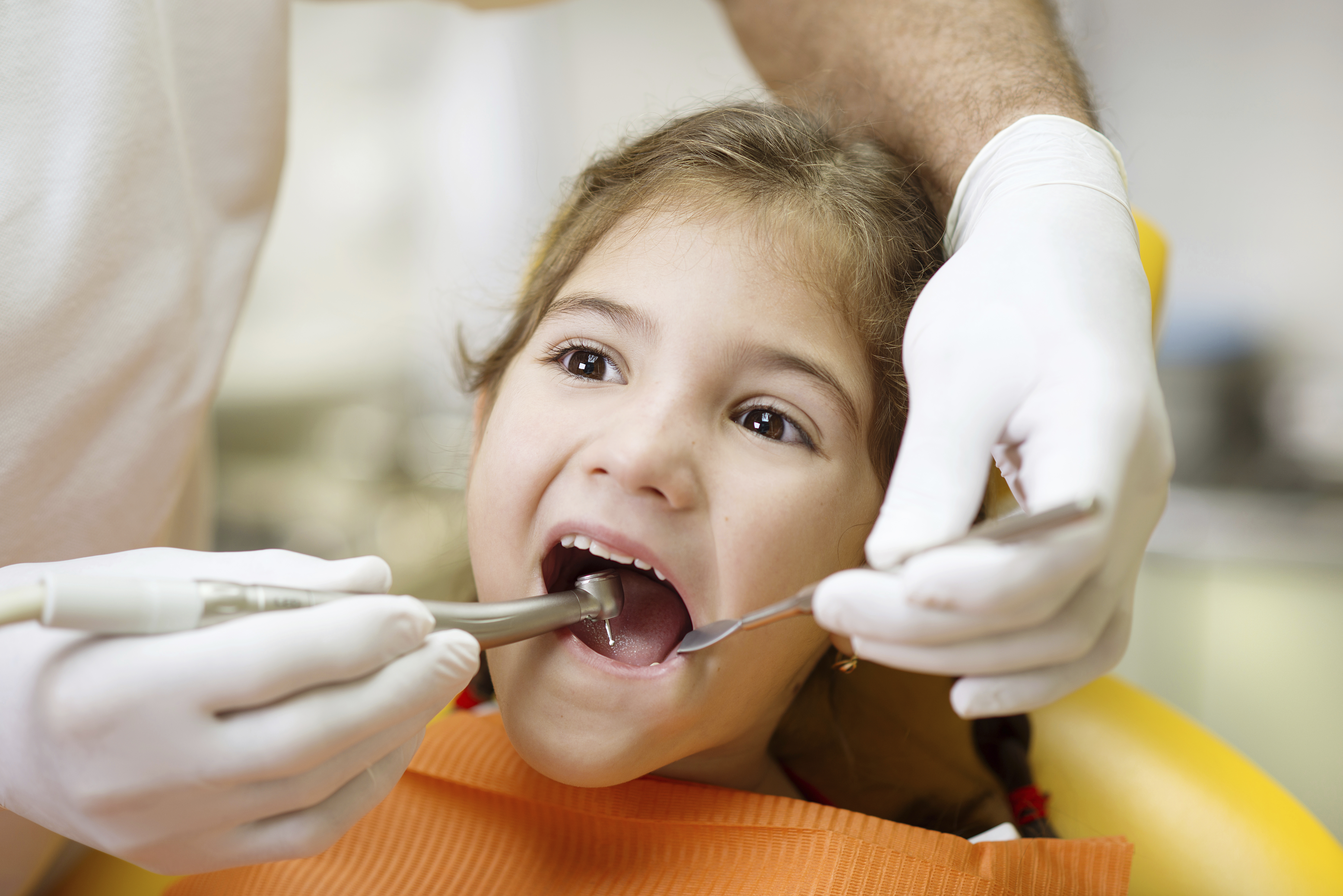 Periodontics in Children and Adolescents